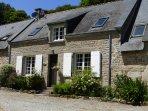 Oak cottage is a beautiful 3 bedroom stone cottage (sleeps 5)