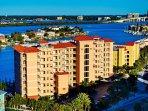Harborview Grande in Clearwater Beach, Florida.