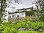 NEW! Historic 3BR Home in Fishkill w/ Private Yard