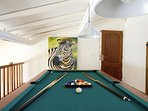 Villa Cicada - The Pool Room