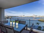 Breakers View -  2 Bedrooms Unit with Great Waterview