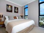Australia Towers Floor 19 (Unit 19.06) - 3 Bedrooms with sensational Sydney CBD