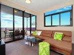 Australia Towers Floor 20 (Unit 20.06) - 3 Bedrooms with sensational Sydney CBD