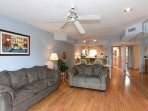 Girman Living Room