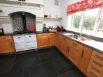 The Lindens Croyde Holiday Cottages Contempory Kitchen