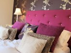 The Lindens Croyde Holiday Cottages Luxurious Furnishings