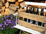 Herrlicher Wein aus der Pfalz bei 3 ausgezeichneten Winzern direkt in Neuleiningen  genießen!