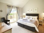 Luxury Super King Size Beds!