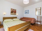 A1(6+1): bedroom