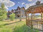 Choose this Pagosa Springs vacation rental condo for a memorable getaway!