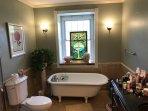 Bath 2nd Floor