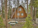 Enjoy peace and quiet at this lovely Grand Lake vacation rental home
