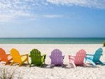 Create beautiful beach memories