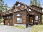 Tahoe Donner Vacation Rental Home