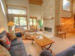 Living Room (Third Level)