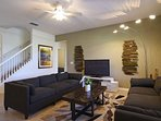 4376AC.Beautiful Solterra Resort 6 Bedroom 5 Bath Pool Home