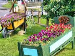 Mablethorpe in Bloom 2017