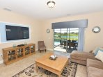 4425AC. Beautiful 5 Bedroom 4.5 Bath Pool Home in Solterra Resort