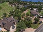 Lake Travis Golf Course Community. Fully Furnished Executive Golf Course  Home