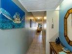 #8-310 Honu hallway