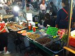 Discover the lively Night Markets on the island
