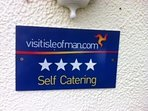 4 star accredited rating
