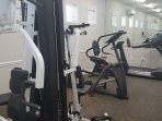Lake Marion Resort Clubhouse Gym