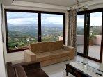 Youktas mountain view