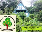 Monteverde Casa Cielo- Quiet Private Paradise