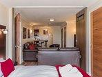 18B Open Plan Bedroom/Lounge