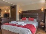 18A Bedroom Area