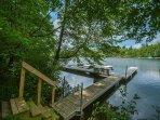 Dock Slip