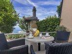 Citrus (3+1): terrace
