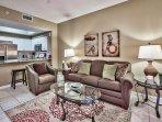 Majestic Sun 1008B - Living Room