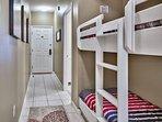 Majestic Sun 1008B - Hallway Bunk Beds