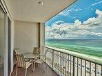 Majestic Sun 1008B - Private Gulf View Balcony