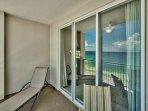 Majestic Sun 1008B - Private Balcony