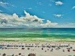 Majestic Sun 1008B - Gulf View Condo at Seascape Resort