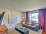 Escape to this Scottsdale vacation rental home!