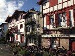 basque village