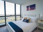 Melbourne Private Apartments - 889 Collins Street