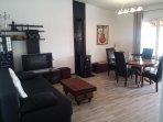 The Garden of Elaïs - Living room