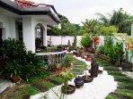 Patio - Zen Garden