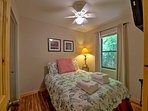 Bedroom 1 - Full Bed, Main Level