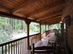 Rocking Chair Porch