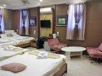 Master Bedroom Suite - 5 Beds