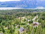 Crest View Lodge near Lake Cle Elum