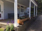 Location, location, location!!  Historic home located on river in Roscoe, MT