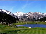 Squaw & Olympic Valley! There 5 major golf courses within 20 minutes of our home