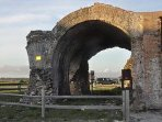 Ft Pickens National Park/Historic Site